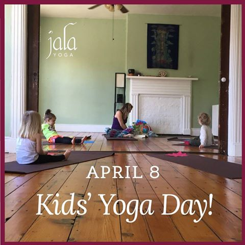 Jala Yoga in West Virginia